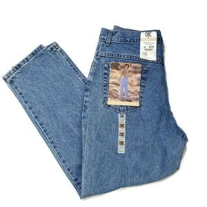 CHIC Vintage tapered jeans